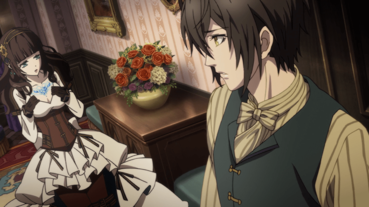 Anime Steampunk Girl Wallpaper Code Realize Sousei No Himegimi Ep 1 3 Review My Heart