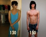 Skinny Guy Muscle Transformation