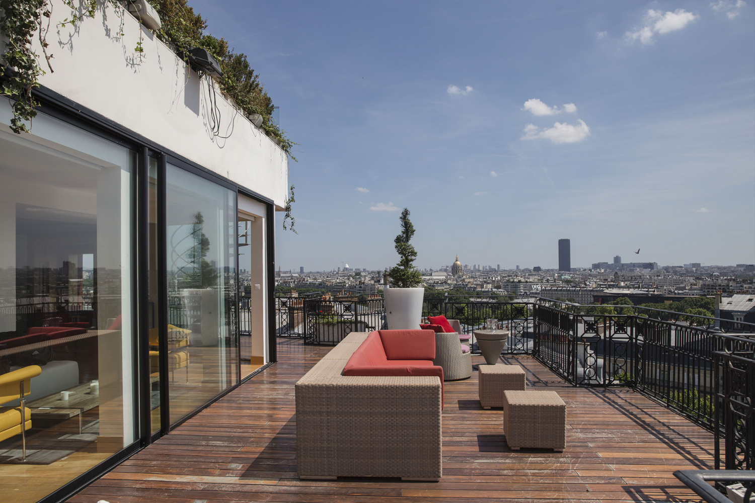Location Parking Paris 16 Furnished Apartment Rental In Paris