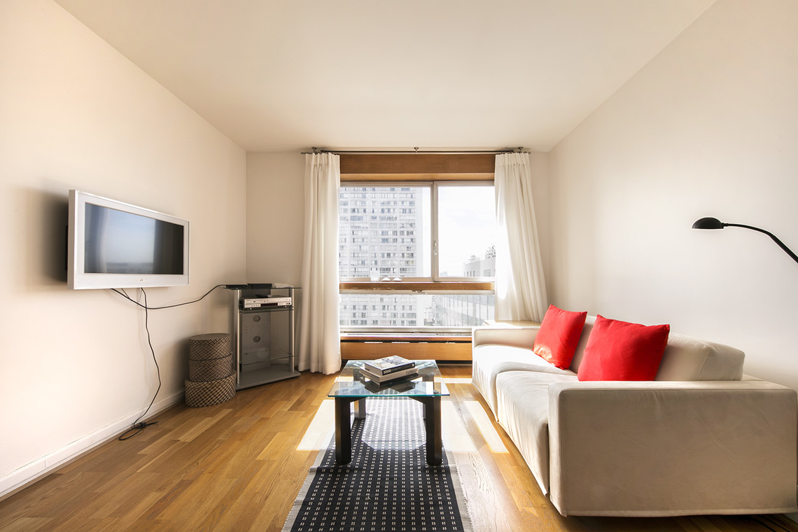 Meuble Paris Location Studio Meublé Quai De Grenelle Paris Ref 10741