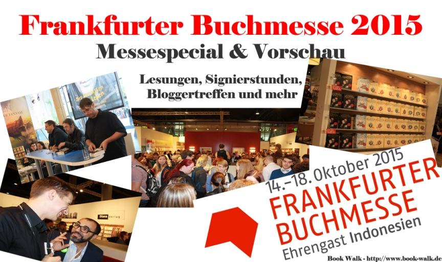 Special zur Frankfurter Buchmesse 2015