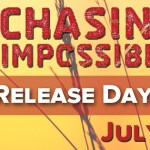 Chasing Impossible by Katie McGarry | bookandlatte.com