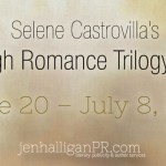 Rough Romance Blog Tour | bookandlatte.com