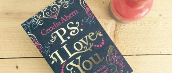 P.S. I Love you by Book Barista