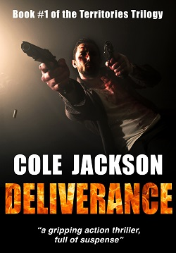 Book Cover: Deliverance by Cole Jackson