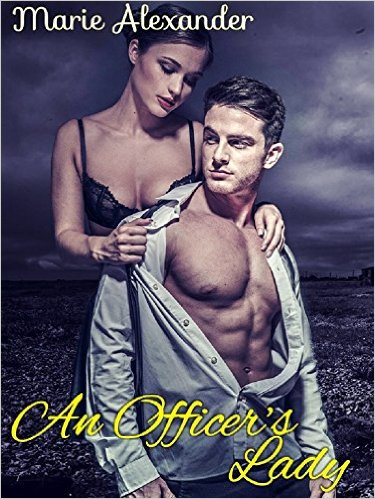Book Cover: An Officer's Lady by Marie Alexander