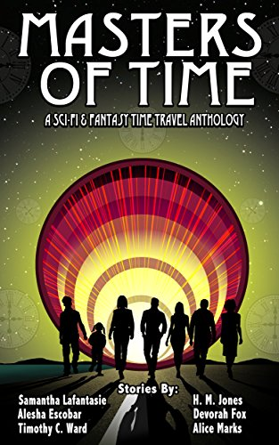 Book Cover: $0.99 until October 22