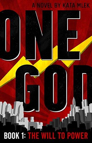 Book Cover: $0.99 until December 11