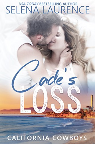 Book Cover: Cade's Loss by Selena Laurence