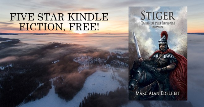 kindle fiction free and discounted