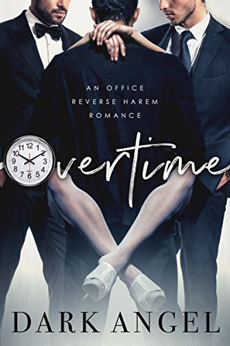 Book Cover: Overtime by Dark Angel