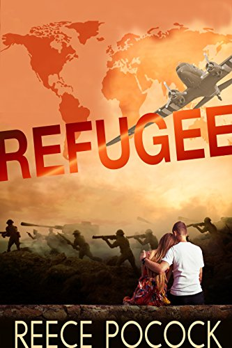 Book Cover: Refugee by Reece Pocock