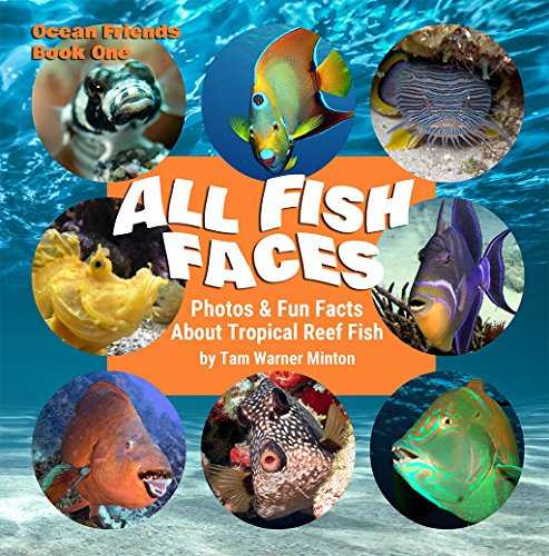 Book Cover: All Fish Faces by Tam Warner Minton
