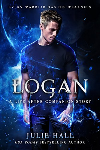Book Cover: Logan by Julie Hall