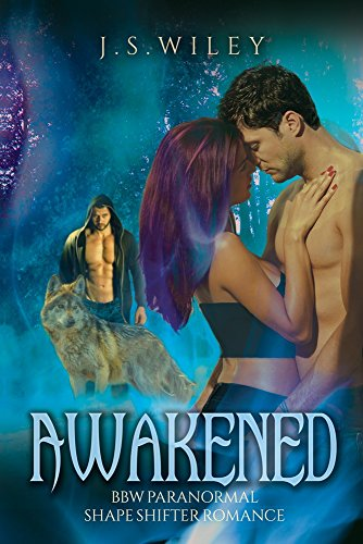 Book Cover: Awakened by J.S. Wiley