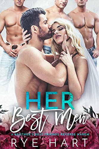 Book Cover: Her Best Men by Rye Hart