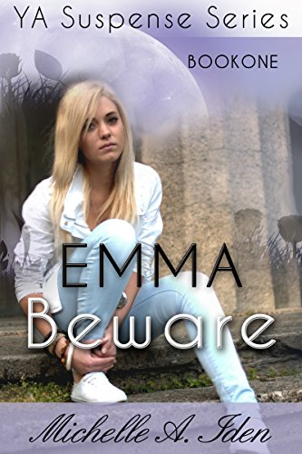 Book Cover: Emma Beware by Michelle Iden