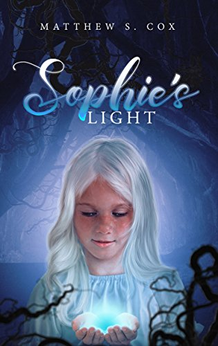 Book Cover: Sophie's Light by Matthew S. Cox