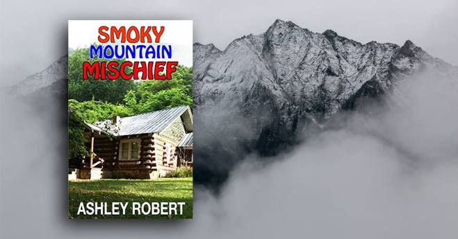Smoky Mountain mischief kindle