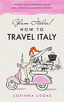 Glam Italia by Corinna Cooke