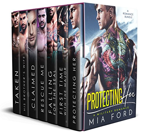 Protecting Her a Romance Bundle by Mia Ford