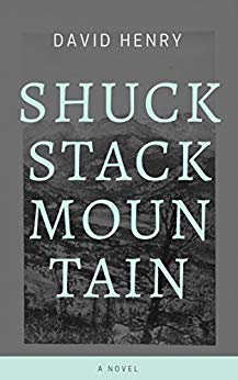 Shuckstack Mountain by David Henry