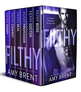 Filthy by Amy Brent