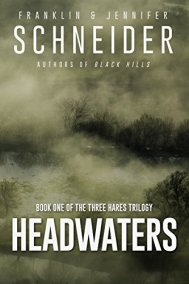 Headwaters by Franklin Schneider and Jennifer Schneider