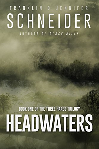 Headwaters by Franklin Schneider and Jennifer Schneider