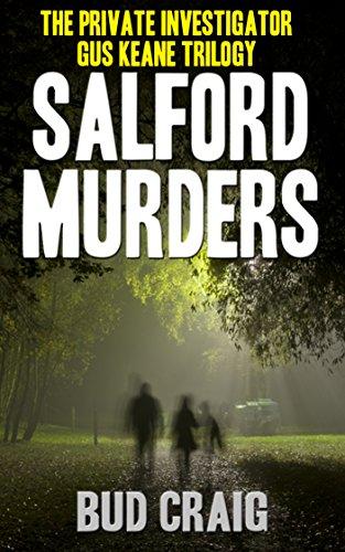 Salford Murders by Bud Craig