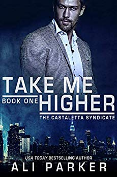 Take me higher by Ali Parker