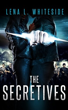 The Secretives (The Secretatives) by Lena L. Whiteside