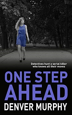One step ahead by Denver Murphy