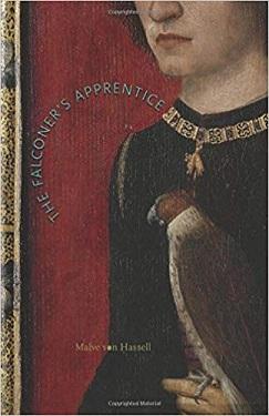 The Falconer's Apprentice by Malve von Hassell