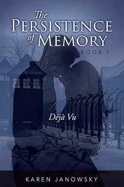 The Persistence of Memory Book 1 Déjà Vu