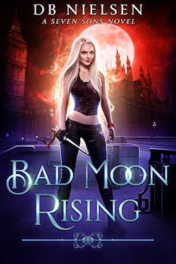Bad Moon Rising by DB Neilson