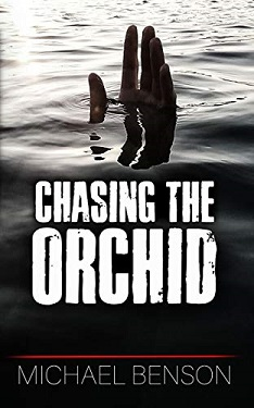 Chasing The Orchid by Michael Benson