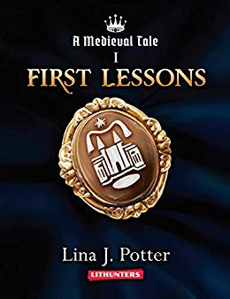 A medieval tale by Lina J Potter