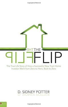 Flip by D Sidney Potter