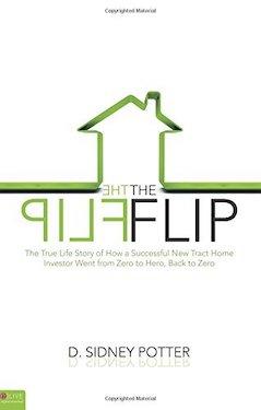 Flip by D Sidney Potter