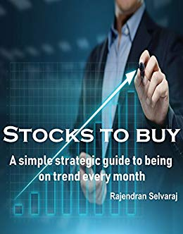 Stocks to buy by Rajendran Selvaraj