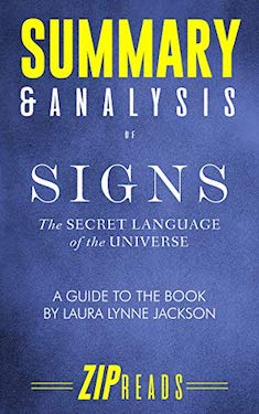 Summary and analysis the secret language of the universe