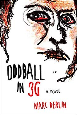 Oddball in GG by Marc Berlin