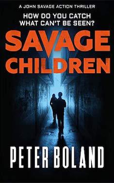 Savage Children