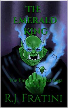 The Emerald King