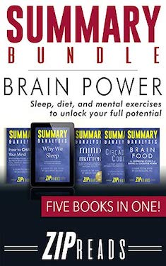 Summary bundle Brain power