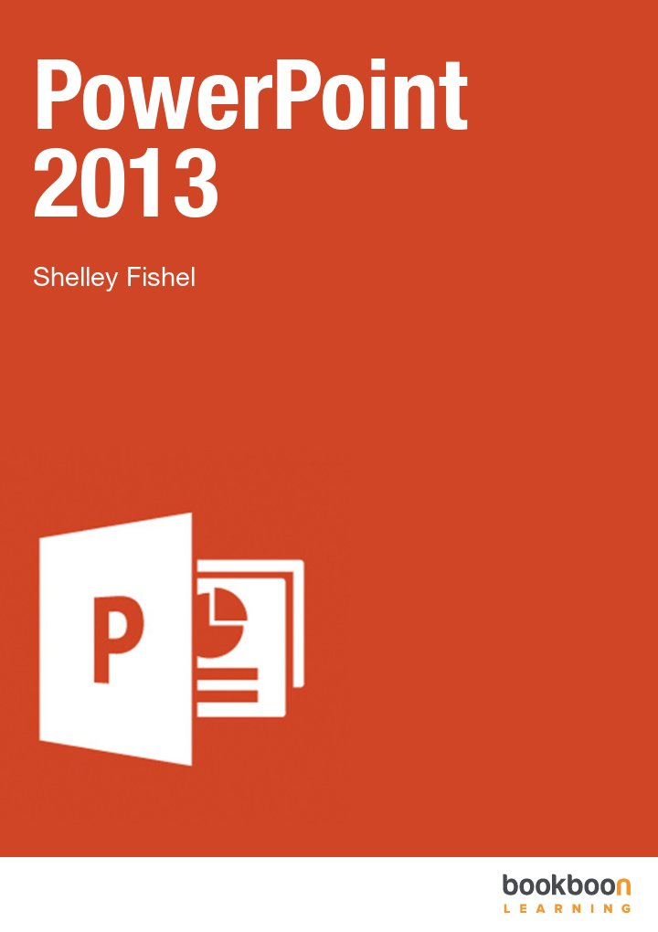MS PowerPoint books - Powerpoint Books