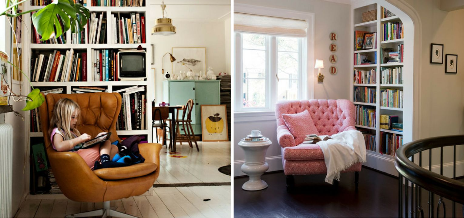 20 Reading Chairs You Ll Never Want To Leave