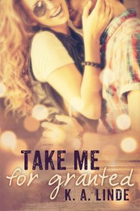 TakeMeForGrantedeBookebook