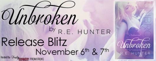 Unbroken Release Blitz Banner